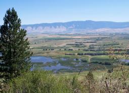 Grande Ronde Valley